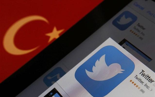 26.3.2014_Αρση απαγόρευσης του twitter