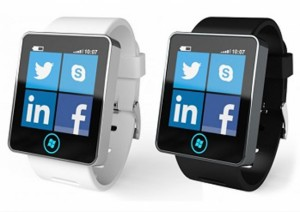 10.5.2014_Smartwatch ετοιμάζει η Microsoft