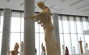 Greece Acropolis Museum