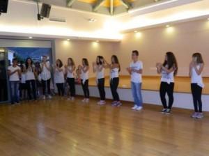 Παραδοσιακοί χοροί 1