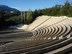 Σαϊνοπούλειο Αμφιθέατρο