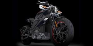 20.6.2014_Ηλεκτρική μοτοσικλέτα από τη Harley Davidson