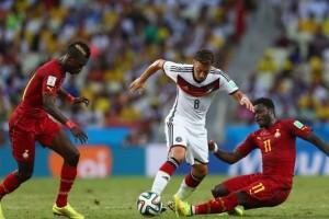 22.6.2014_Μουντιάλ 2014 Γερμανία Γκάνα