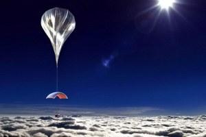 27.6.2014_«Διαστημικά» αερόστατα θα μεταφέρουν τουρίστες στη στρατόσφαιρα