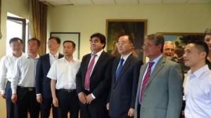 5.6.2014_Κινέζικη αντιπροσωπεία στη Περιφέρεια Πελοποννήσου_1
