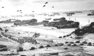 6.6.2014_Απόβαση στη Νορμανδία Τι συνέβη στις 6 Ιουνίου 1944