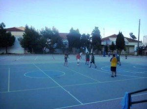 1.7.2014_Τουρνουά μπάσκετ 4
