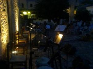21.7.2014_Μουσική Βραδυά στο Κάστρο 1