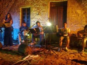 21.7.2014_Μουσική βραδυά στο Κάστρο 3