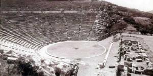 5.7.2014_Η «Ελένη» του Ευριπίδη ανοίγει το Φεστιβάλ Επιδαύρου