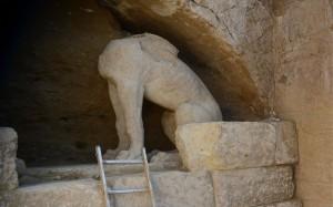 13.8.2014_Η Αρχαία Αμφίπολη «παράγει», ολοένα, νέα δεδομένα