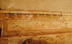 25.8.2014_Αποκαλύπτεται σταδιακά η είσοδος του ταφικού μνημείου της Αμφίπολης