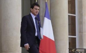 25.8.2014_Γαλλία τι οδήγησε στην παραίτηση της κυβέρνησης Βαλς