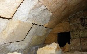 31.8.2014_Σύντομα η αποκάλυψη της μορφής της εισόδου στο μνημείο της Αμφίπολης