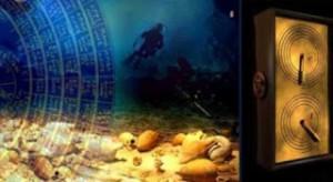 6.8.2014_Αντικύθηρα αστροναύτες  στον βυθό αναζητούν δεύτερο Μηχανισμό