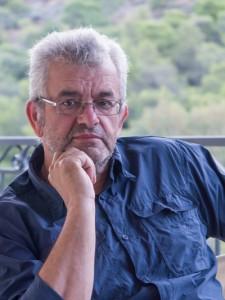 Αντώνης Μαστορόπουλος