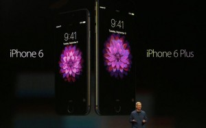 10.9.2014_iPhone 6 , iPhone 6 Plus και Apple Watch από την Apple