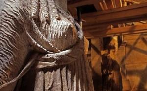 11.9.2014_Αμφίπολη αποκαλύπτονται οι Καρυάτιδες
