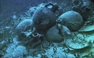13.9.2014_Αρχαιολογική έρευνα σε σπάνιο ναυάγιο του 16ου αιώνα στη Ζάκυνθο