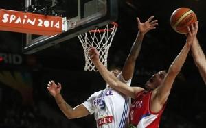 13.9.2014_Μουντομπάσκετ 2014 στον τελικό η Σερβία
