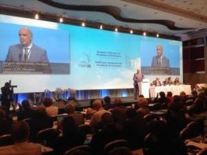 13.9.2014_Ολοκληρώθηκε η Διάσκεψη Προέδρων Κοινοβουλίων του Συμβουλίου της Ευρώπης_4