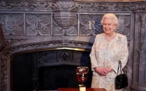20.9.2014_Μήνυμα ενότητας στη Σκωτία από τη βασίλισσα Ελισάβετ