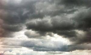 25.9.2014_Επιδείνωση του καιρού με ισχυρές βροχές