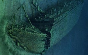 29.9.2014_Κατάδυση στο «αδελφό» πλοίο του «Τιτανικού»