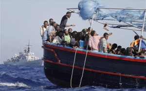 1.10.2014_Εκατόμβες νεκρών στη Μεσόγειο ενώ η Ε.Ε. «αποστρέφει το βλέμμα»