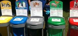 Μόνο το 20% των απορριμμάτων ανακυκλώνεται σε ξενοδοχεία και καταστήματα εστίασης