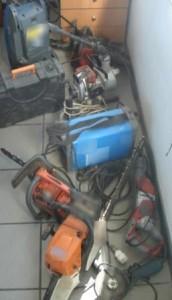 15.10.2014_Βρέθηκαν και κατασχέθηκαν από το Τμήμα Ασφάλειας Τρίπολης κλεμμένα μηχανήματα και εργαλεία_5