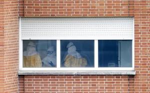 22.10.2014_Έμπολα ανέρρωσε πλήρως η Ισπανίδα νοσοκόμα