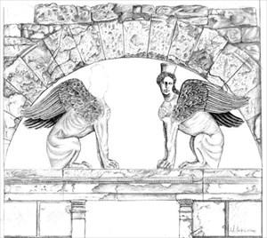 28.10.2014_Το πρώτο βίντεο από την ανασκαφή στην Αμφίπολη_1