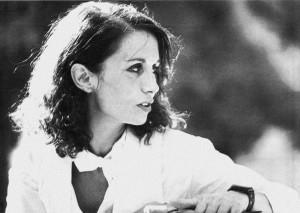 3.10.2014_21 χρόνια χωρίς τη θλιμμένη ποιήτρια Κατερίνα Γώγου