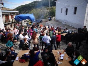 31.10.2014_Γιορτή Καστάνου στην Καστάνιτσα Αρκαδίας_3