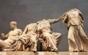 6.10.2014_Η Unesco σε ρόλο διαμεσολαβητή για τα μάρμαρα του Παρθενώνα