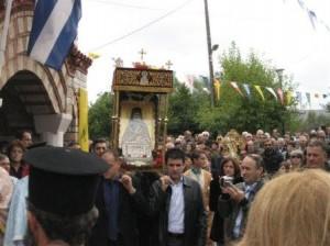 10.11.2014_ Η εορτή του Αγίου Νεκταρίου στην Συκέα_1