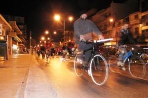 11.11.2014_Το CycleCities κλείνει στον Πειραιά