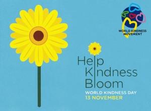 13.11.2014_Παγκόσμια Ημέρα Καλοσύνης