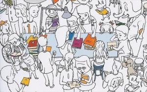 16.11.2014_Bookwave 2014  ενθαρρύνοντας τα παιδιά να αγαπήσουν το διάβασμα