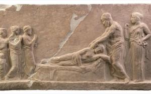 19.11.2014_Αναδρομή στην ιστορία της ιατρικής