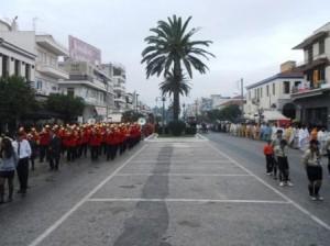 27.11.2014_Με μεγαλοπρέπεια εορτάστηκε η πανήγυρη του Οσίου Νίκωνος στη Σπάρτη