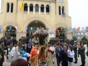 27.11.2014_Με μεγαλοπρέπεια εορτάστηκε η πανήγυρη του Οσίου Νίκωνος στη Σπάρτη_3