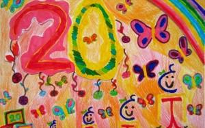 27.11.2014_Το Μουσείο Ελληνικής Παιδικής Τέχνης γιορτάζει τα 20 χρόνια του