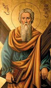 30.11.2014_Άγιος Ανδρέας ο Απόστολος, ο Πρωτόκλητος (30 Νοεμβρίου)