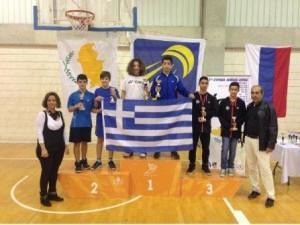 6.11.2014_Θρίαμβος του Ελληνικού badminton στην Κύπρο_2