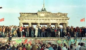 9.11.2014_Η 25η επέτειος της πτώσης του Τείχους του Βερολίνου στη Google