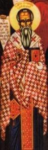 1.12.2014_Άγιος Θεόκλητος Λακεδαιμονίας (1 Δεκέμβρη)