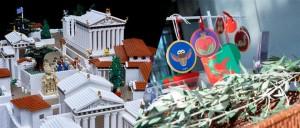 10.12.2014_Σε γιορτινό κλίμα το Μουσείο Ακρόπολης_1