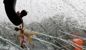 13.12.2014_Μία νεκρή από την καραμπόλα 35 οχημάτων στην Αθηνών - Λαμίας